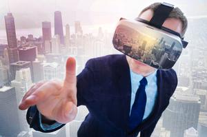 Юридичний погляд на сучасні технології