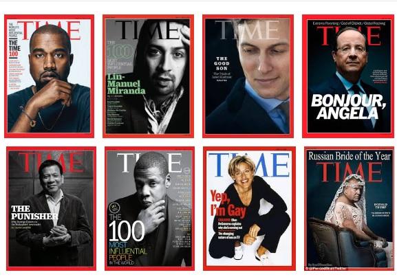 Корпорація Meredith нарешті купить журнал Time за $2,8 млрд