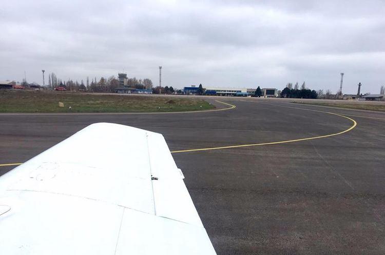 Миколаївський аеропорт отримав дозвіл на польоти