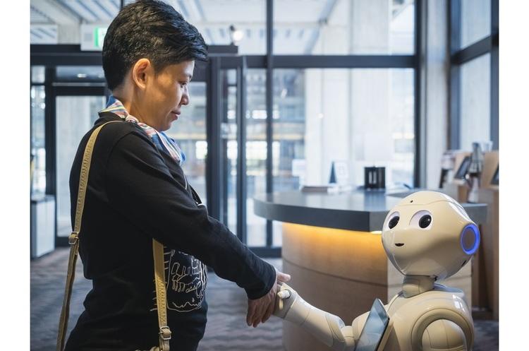 Роботи відберуть роботу у 800 мільйонів працівників до 2030 року – Bloomberg