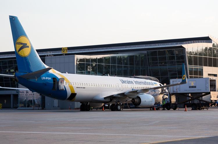 МАУ сполучить Україну з Канадою вже наступного року