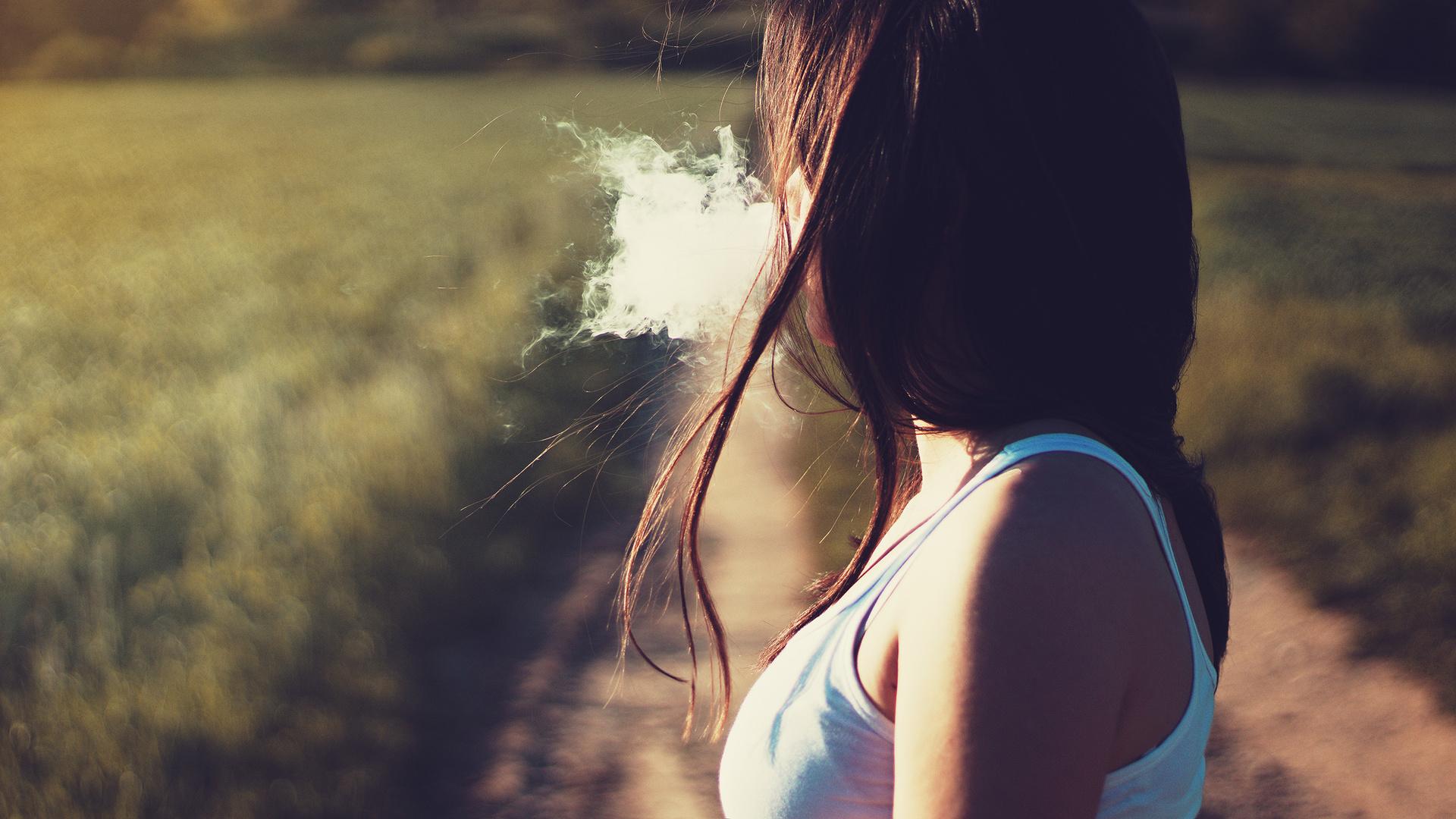 Тютюнове питання: кальян, сигарети, вейпи або IQOS?