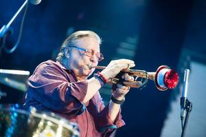 Alfa Jazz Fest 2017 транслюватиметься на телеканалі Mezzo з грудня