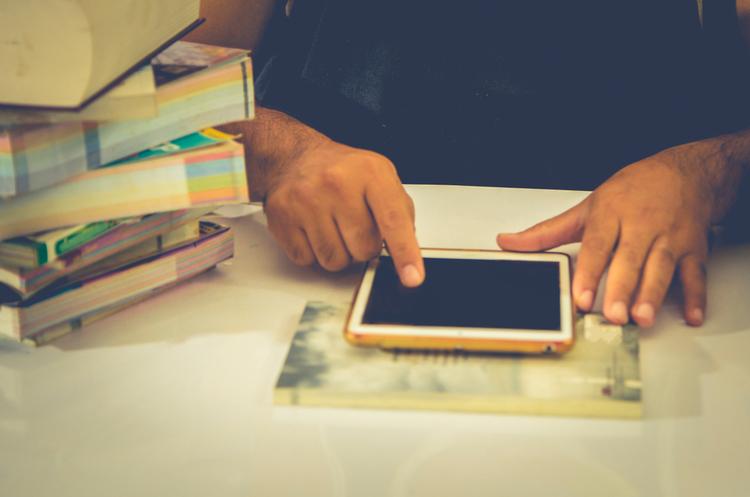 «Наш формат» не викладатиме онлайн електронні книжки через піратство