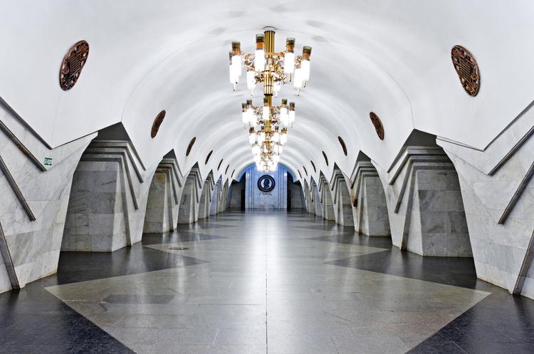 ЄБРР виділить Харкову 160 млн євро для метрополітену