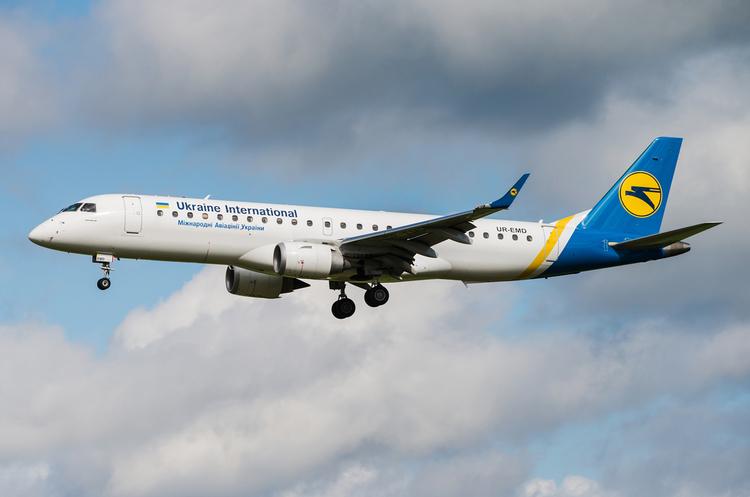Львівський аеропорт вперше за26 років обслужив мільйон пасажирів