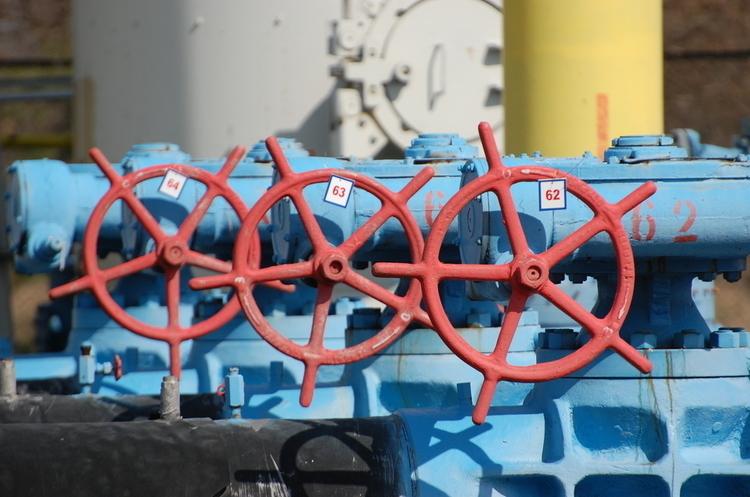 Українська ГТС прокачала удвічі більше газу до ЄС, ніж перший російський «потік»