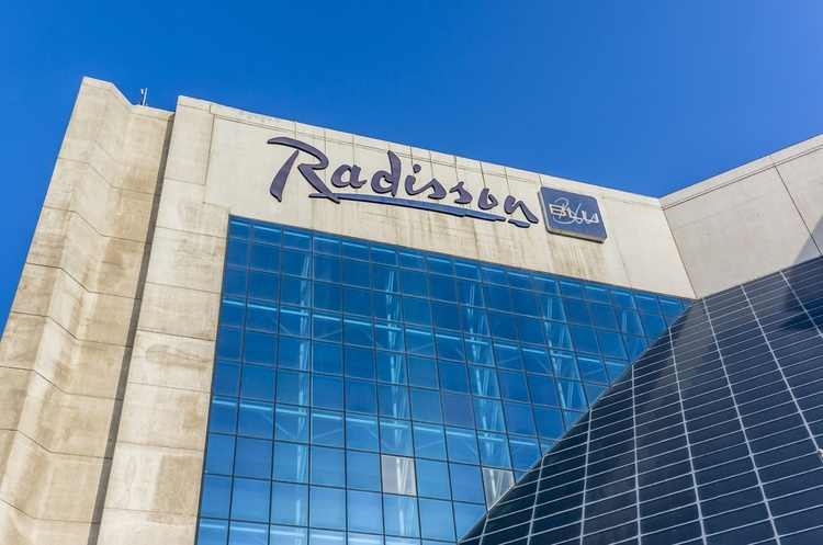 Radisson за «зеленими» стандартами побудують в Одесі