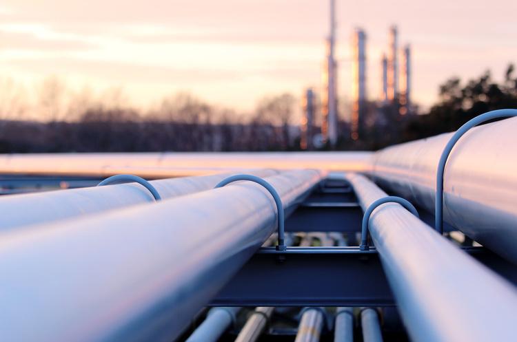 Україна збільшила транзит газу до Європи