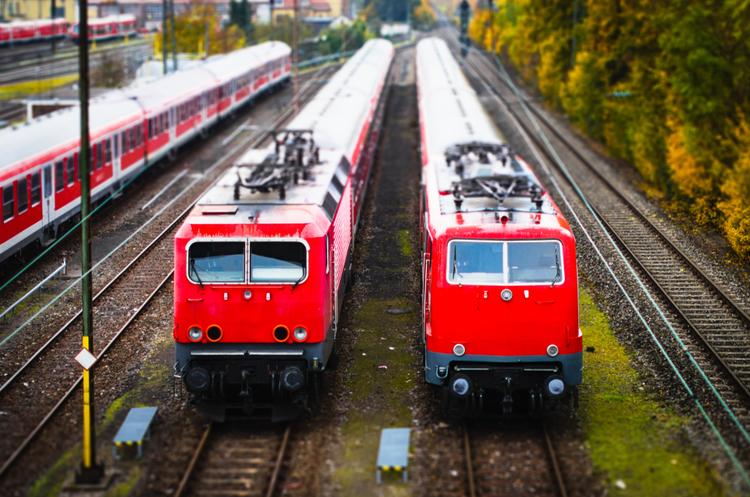 Кабмін фіналізував переговори зGE Transportation про оновлення рухомого складу «Укрзалізниці»