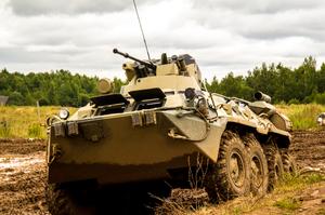 Терористичний інтернаціонал: скільки іноземців воює на Донбасі