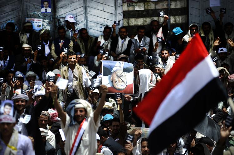 «Запізніла битва»: хусити влаштували бійню у столиці Ємену