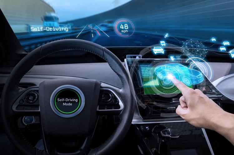 Nissan почне тестувати безпілотні таксі в березні 2018 року