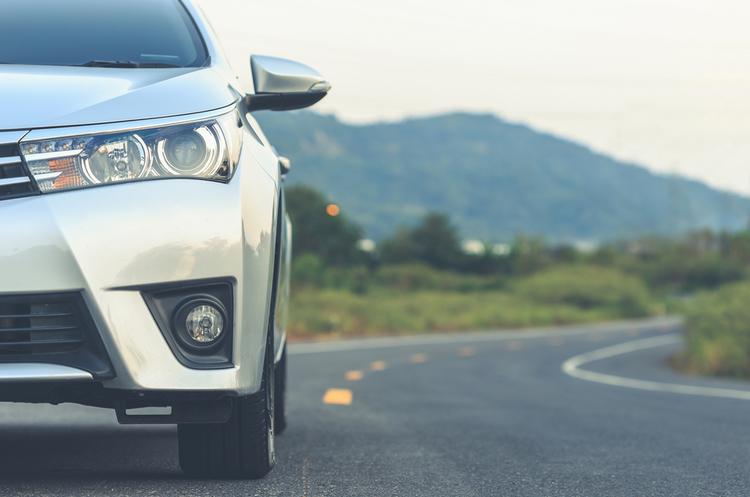 Ринок нових легкових автомобілів зріс на 26%