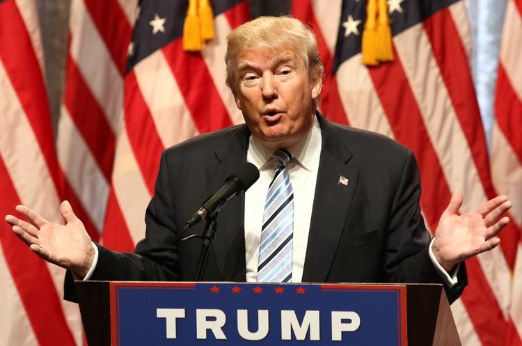 Трамп збирається визнати столицею Ізраїлю Єрусалим
