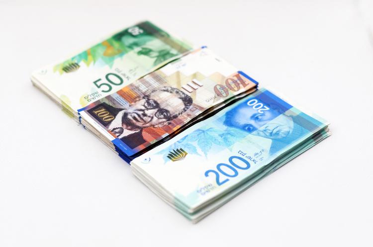 Ізраїль змінив правила декларування ввезених та вивезених з країни грошових коштів