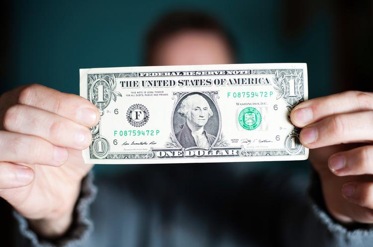 Банки накопичили надліквідність валюти