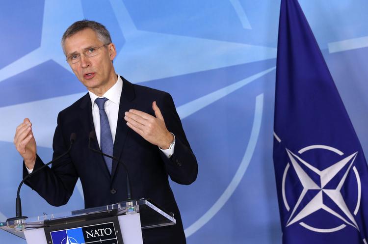 НАТО відновить співпрацю з Росією у сфері військових комунікацій