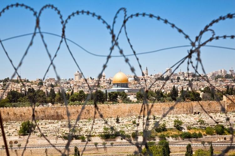 Трамп офіційно визнав Єрусалим столицею Ізраїлю: в регіоні починаються протести