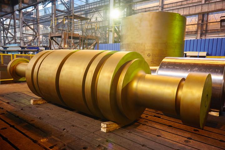 Індія отримала турбіни від українського заводу «Росатому»