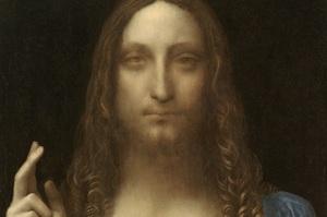 «Арабська весна» аукціоністів: став відомим покупець «Спасителя Світу» Леонардо да Вінчі