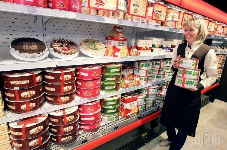 «Київхліб» поплатиться 220 000 грн за невдалу упаковку торта