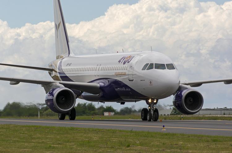 Yan Air з'єднає Одесу з Барселоною