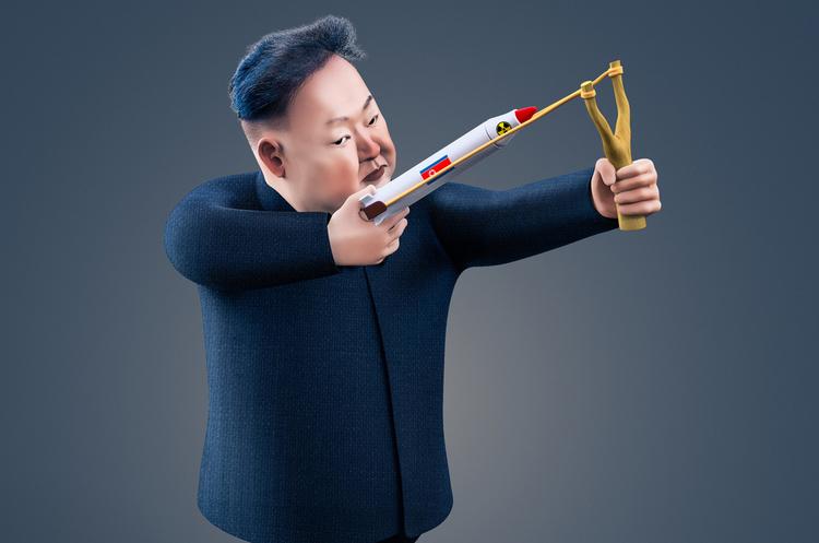 КНДР: початок війни на Корейському півострові – справа часу
