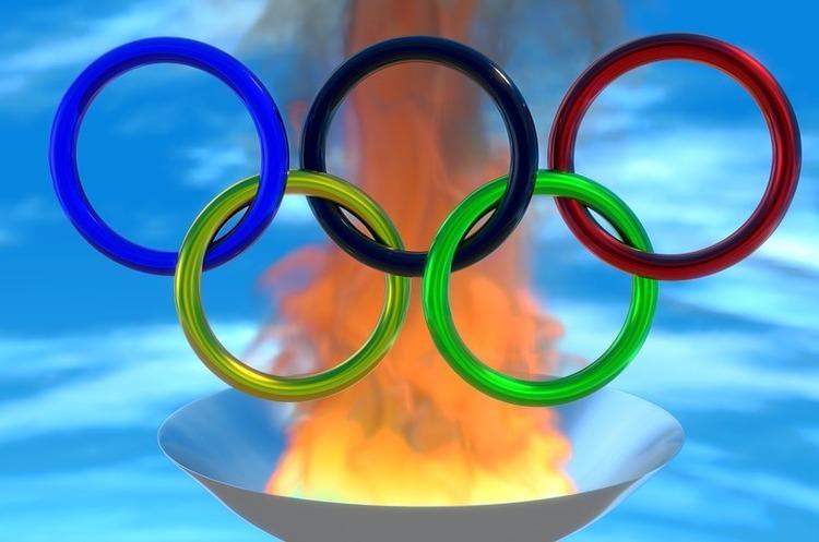 Участь американських атлетів у зимовій Олімпіаді 2018 року під питанням