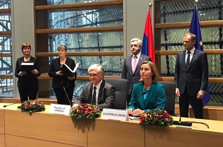 Євросоюз офіційно прокоментував конфлікт між НАБУ таГенпрокуратурою