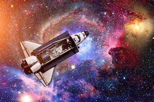 Космос, їжа та наноприбирання: роботи підкорюють нові вершини