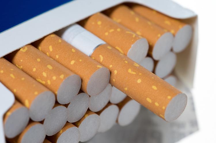 Рада підвищила акцизи на сигарети