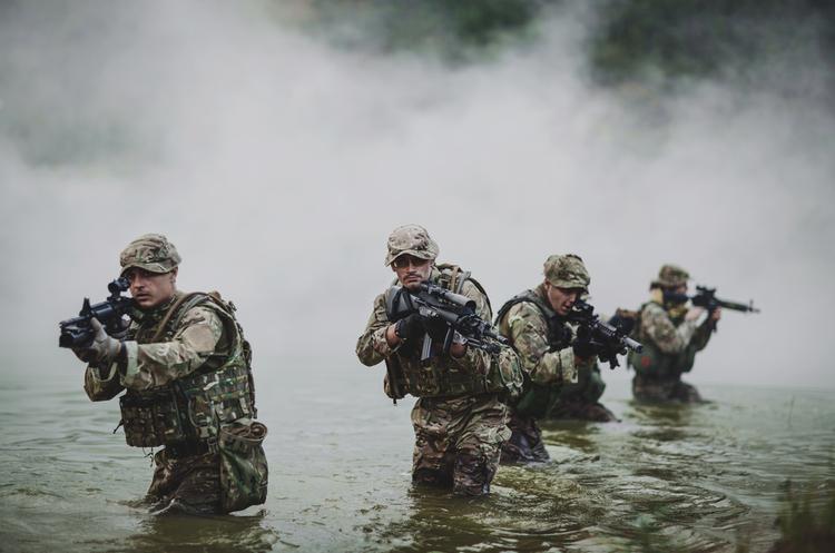 У Південній Кореї створили загін спецназу, призначений для ліквідації Кім Чен Ина