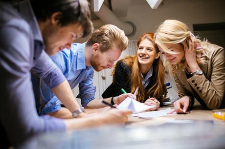 Масштабування: як розвивати компанію і не зашкодити співробітникам