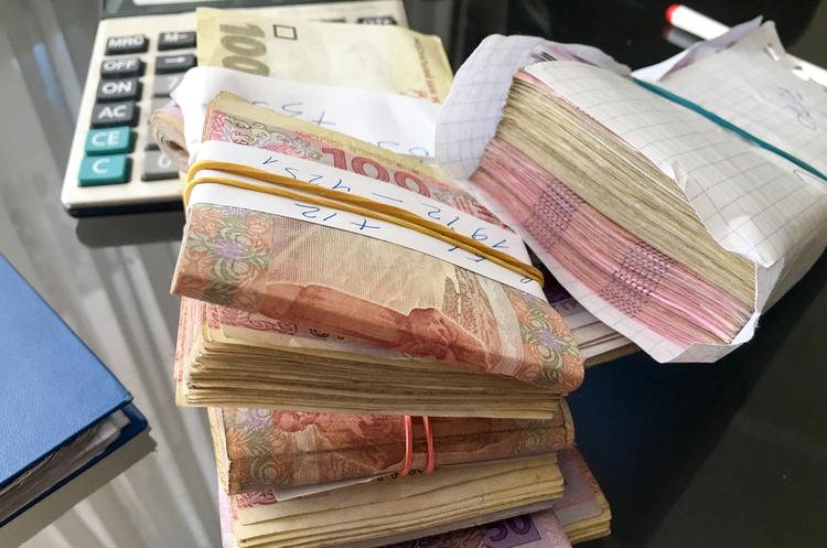 Мін'юст забезпечив виплату 2,1 млрд грн аліментів – Шкляр