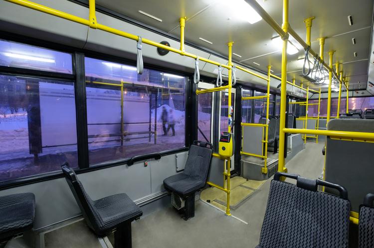 Київпастранс розпочав встановлення обладнання для електронних квитків