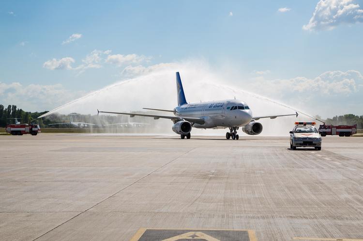 Депутати відстрочили перехід авіакомпаній на вітчизняні літаки