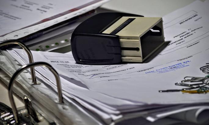 Систему блокування податкових накладних тимчасово призупинили