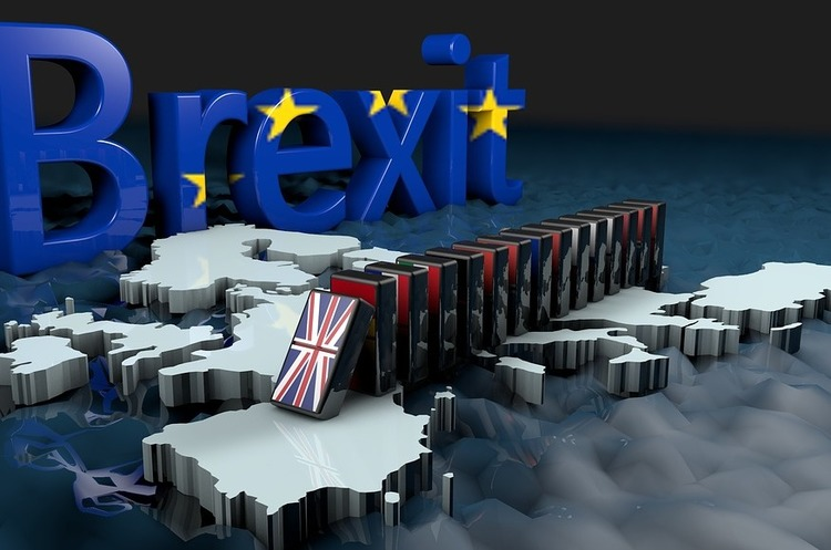 Мей і Юнкер почали екстрену зустріч щодо Brexit