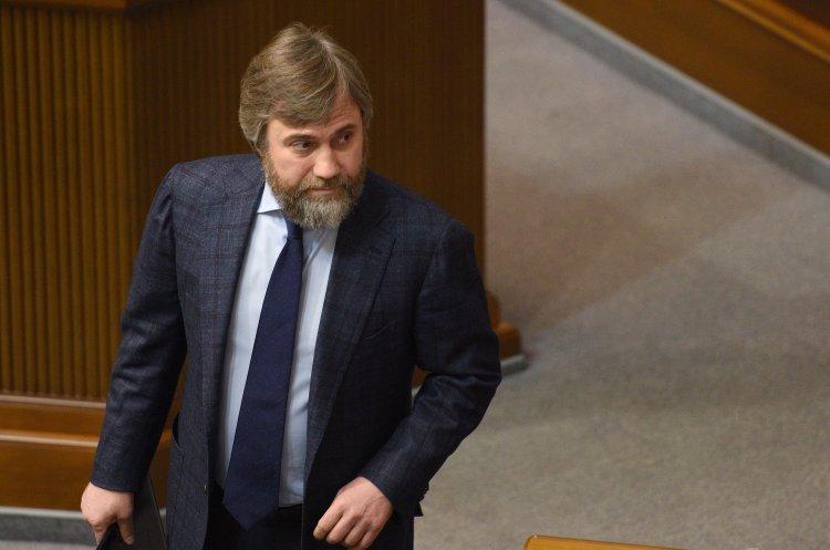 «Укргазвидобутку» Новинського повернули ліцензію на газ