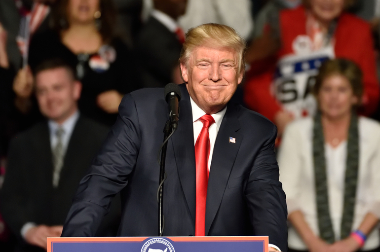 Трамп схвалив санкції проти Росії