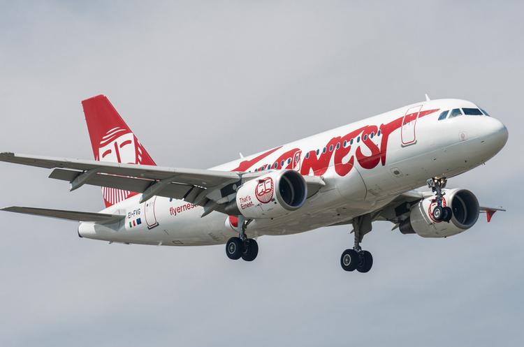 Ernest Airlines налагодить вантажні перевезення між Україною та Італією