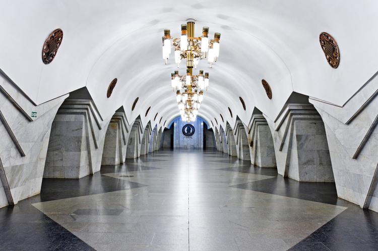 ЄБРР та ЄІБ нададуть кредит на 160 млн євро для метрополітену