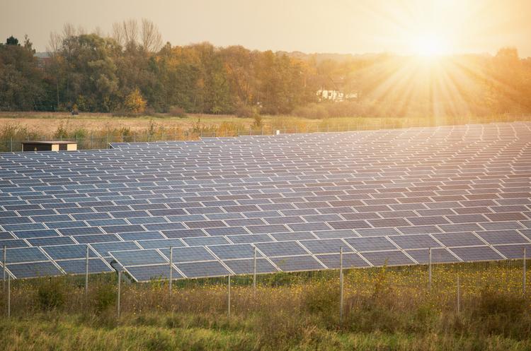Литовська компанія розглядає співробітництво з Україною в сфері виробництва сонячних модулів