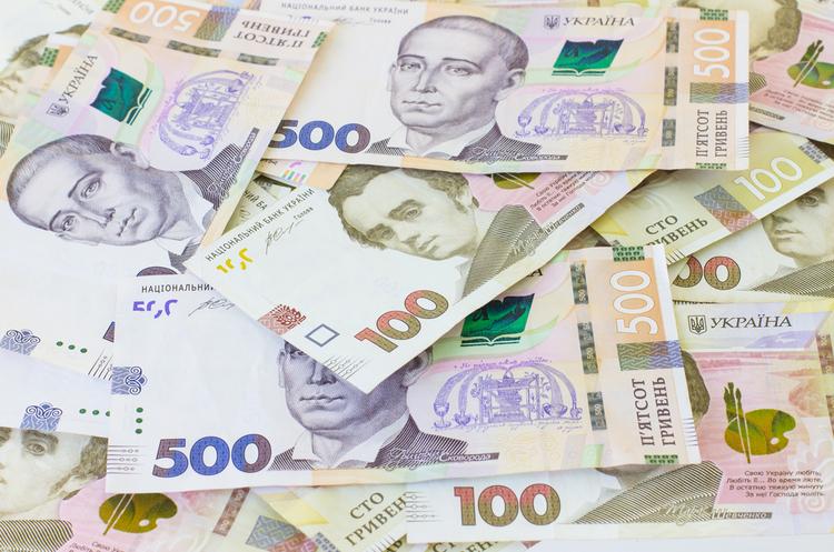 Грошова маса в Україні в листопаді зросла на 0,3% – Нацбанк