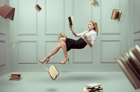 Не бізнес-літературою єдиною: 5 книг від HR-директора Luxoft