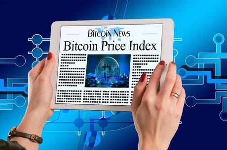 Аналіз криптовалют: вартість біткойна досягла історичного максимуму в $18 353