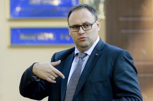 Каськіва випустять з України