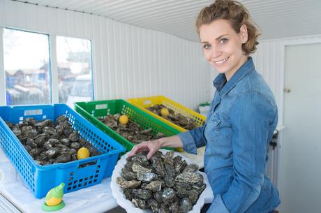Делікатес на експорт: як вітчизняні фермери заробляють на екзотичних для України продуктах