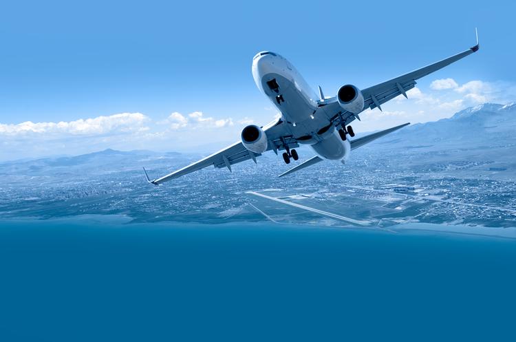 Новий авіаперевізник SkyUp розпочне роботу з квітня 2018 року
